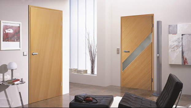 Contemporary Doors Canada