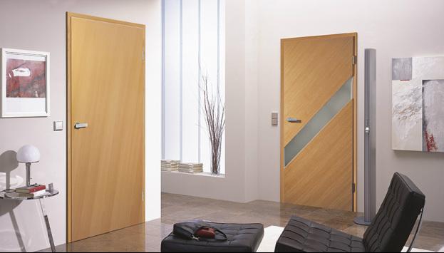 Contemporary Doors Canada & Contemporary Interior Doors Vancouver Canada. - Contemporary ...