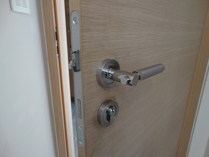 Modern Door Mortise Locks